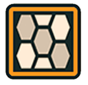 Walking Path Icon